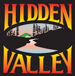 Hidden Valley Motel Logo