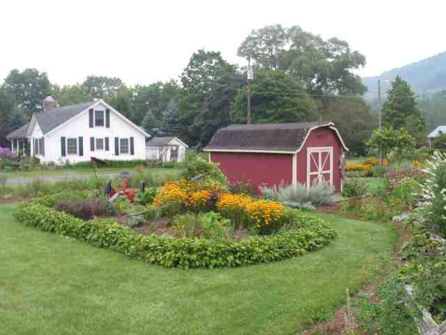 Garden-Barn-Hidden-Valley-Motel-Boone-North-Carolina – Hidden Valley ...