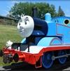 Photo of Thomas the Train at Tweetsie