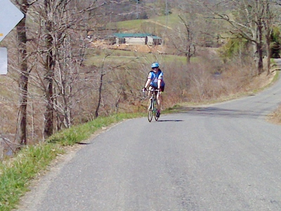 Bike-Railroad-Grade-Road-Hidden-Valley-Motel