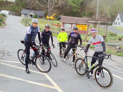 Bike-Guests-Barn-Hidden-Valley-Motel